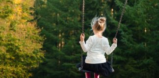 how stress affects children