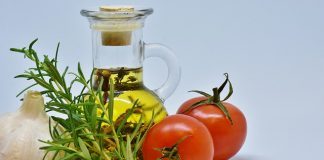 cooking with extra virgin olive oil