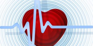 new test for heart disease
