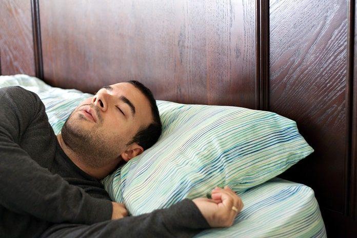 CPAP treatment for sleep apnea