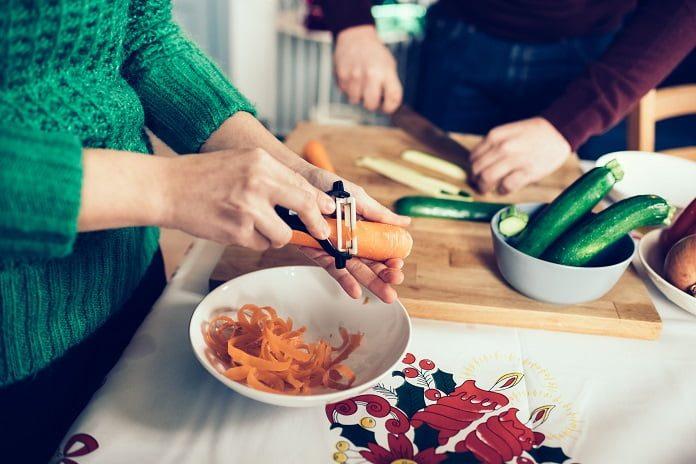 low-carb diet improves brain function