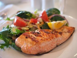 balance between omega 6 and omega 3 fats
