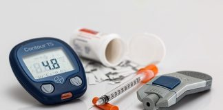 management of type 1 diabetes