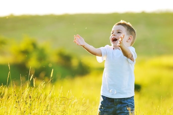 positive childhood experiences