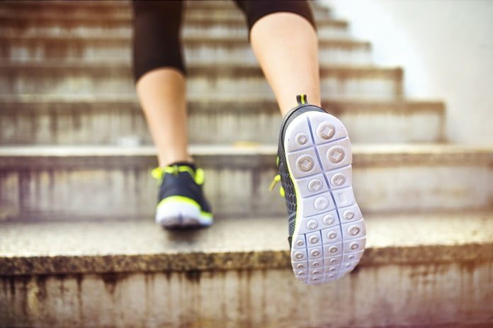 promoting physical activity in adults