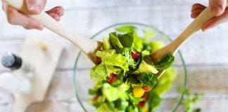 vegetarianism and stroke