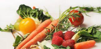 Does diet affect Alzheimer's disease