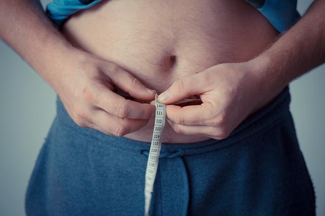 increasing obesity rates