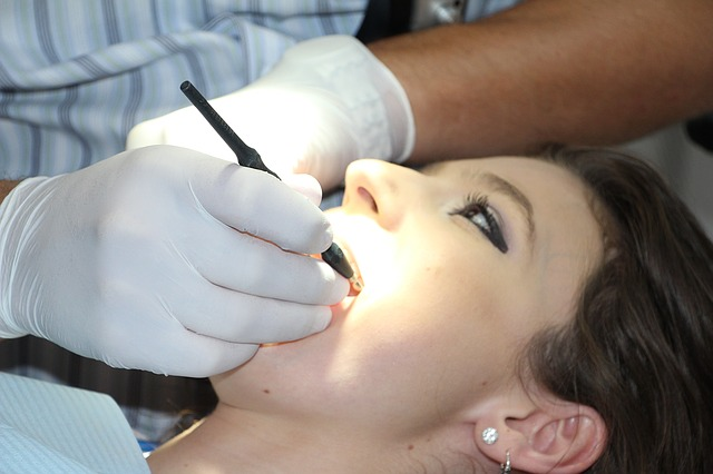 obesity and tooth wear