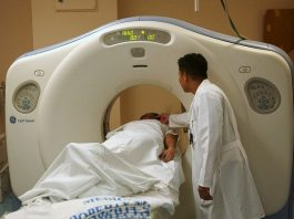 CT scan and cancer risk