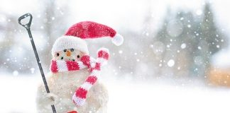 holiday weight-gain prevention