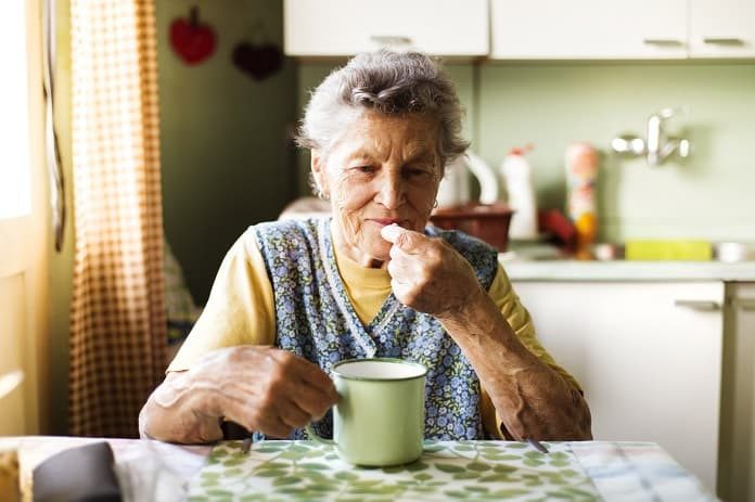 home health care after heart failure