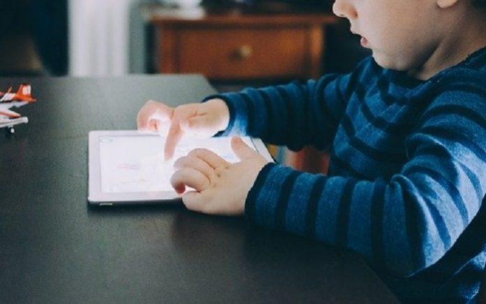 digital addiction in children