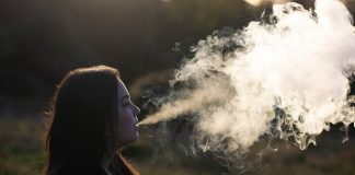 e-cigarettes and depression