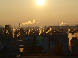 air pollution and cardiovascular disease