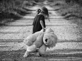 childhood exposure to violence