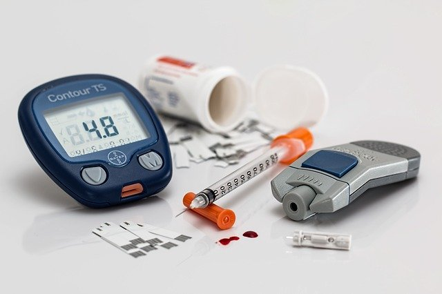 detect low glucose levels