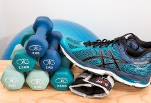 muscle strengthening and obesity