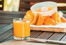 pure fruit juice and diabetes risk