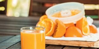 pure fruit juice and diabetes risk
