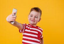 smartphone app to detect eye disorders