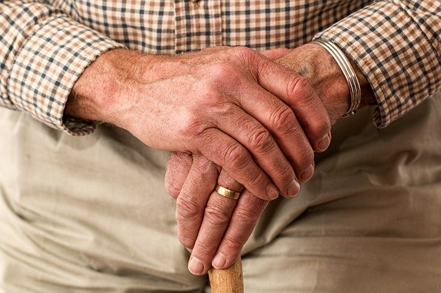 reduce frailty in old age