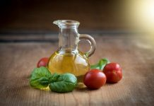 Is it healthier to cook with extra virgin olive oil