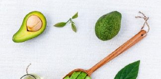 avocado and cognitive health