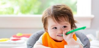 benefits of baby cereal