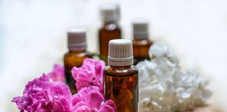 essential oils in drug development