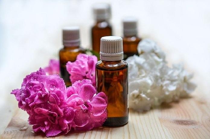 essential oils in drug development
