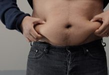 how abdominal fat affects the brain