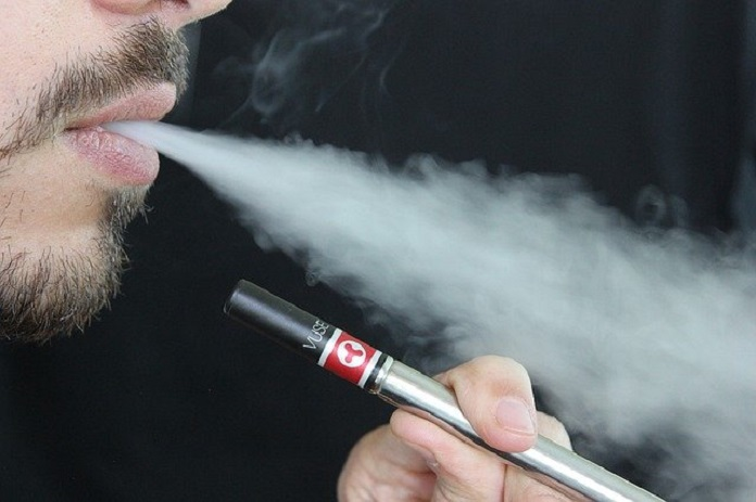 which vaping products are dangerous
