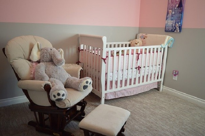 are crib bumpers safe