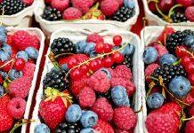 high flavonoid intake