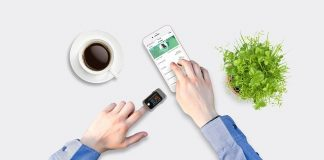home fingertip pulse oximeter
