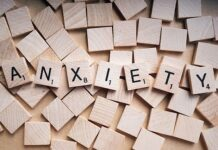 alternative treatment for anxiety