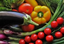 prostate cancer prevention diet