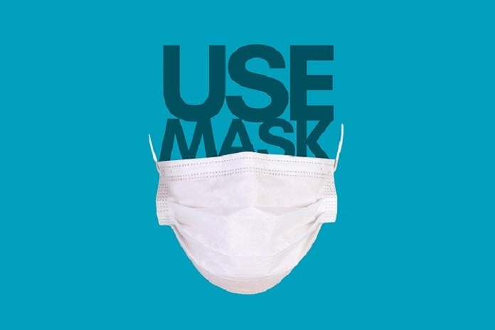 Reason For Wearing Mask in Public for significant amount of protection