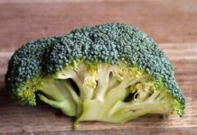 broccoli and heart health