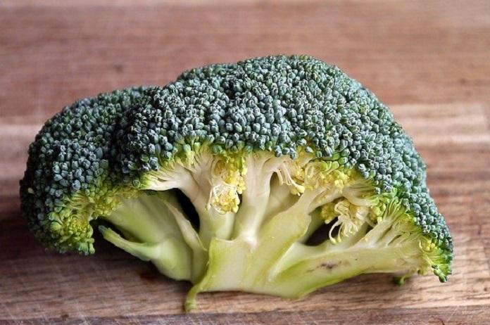 broccoli and heart health