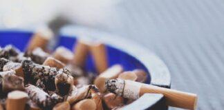 heavy smoker