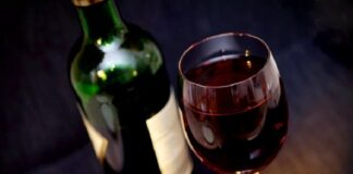 alcohol and high blood pressure
