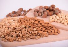 benefits of eating nuts
