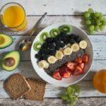 best breakfast foods for gut health