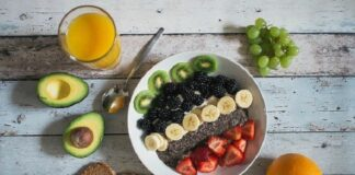 best breakfast foods for gut health