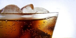 diet soda and pregnancy