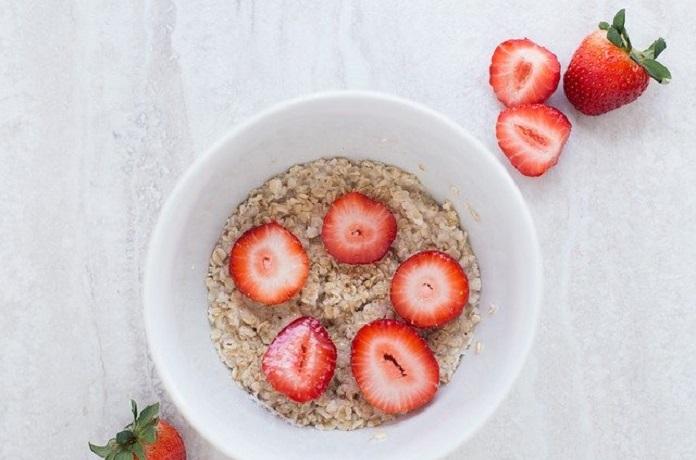 oatmeal gut bacteria