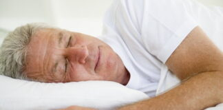 sleep test for dementia