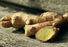 top 10 health benefits of ginger